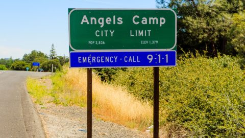 Angels Camp