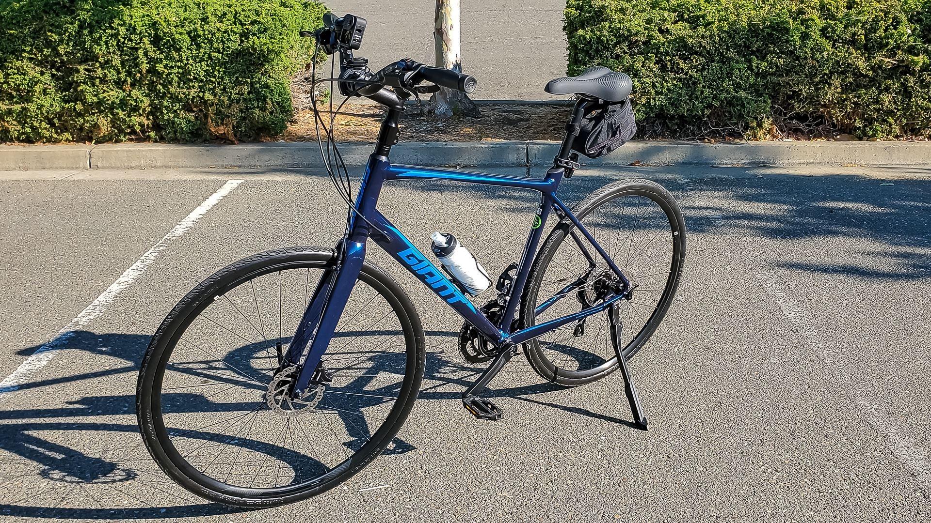 Pleasanton Bike Ride