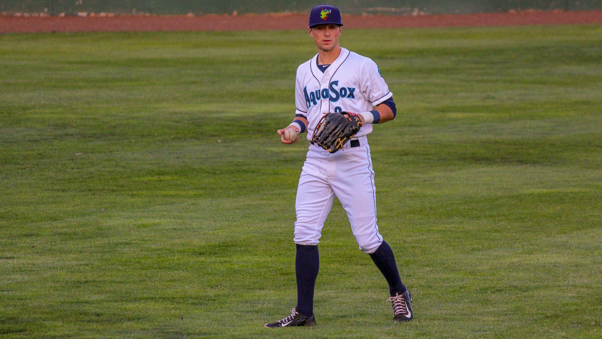 Everett Aqua Sox