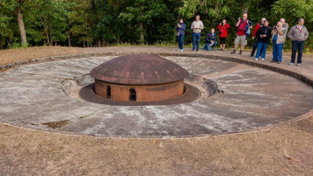 Maginot Line Tour