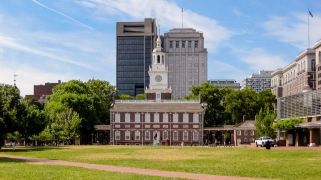 Historic Philadelphia