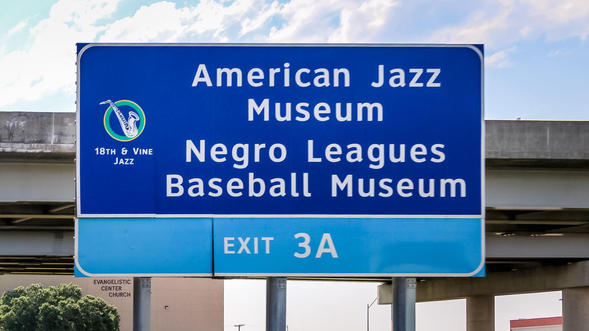 Negro Leagues Museum