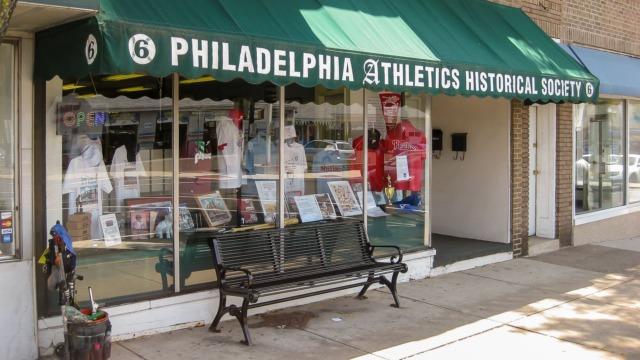 Philadelphia A's
