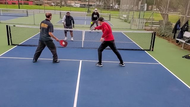 Hayward Pickleball