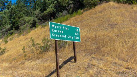 To Crescent City