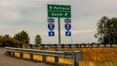 To Salem