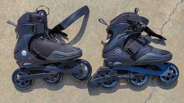 Tri-Skates